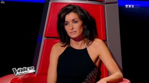 Jenifer Bartoli dans The Voice - 15/02/14 - 04
