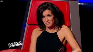 Jenifer Bartoli dans The Voice - 15/02/14 - 05