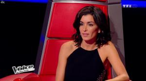 Jenifer Bartoli dans The Voice - 15/02/14 - 08