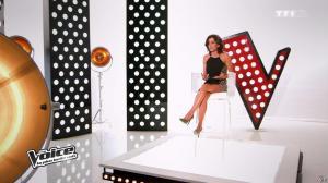 Jenifer Bartoli dans The Voice - 15/02/14 - 09