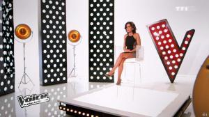 Jenifer Bartoli dans The Voice - 15/02/14 - 10