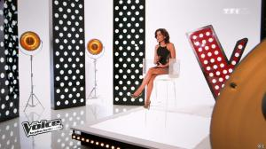 Jenifer Bartoli dans The Voice - 15/02/14 - 11