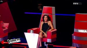 Jenifer Bartoli dans The Voice - 15/02/14 - 12
