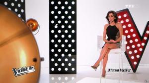 Jenifer Bartoli dans The Voice - 15/02/14 - 13
