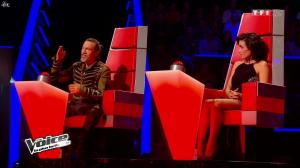 Jenifer Bartoli dans The Voice - 15/02/14 - 14