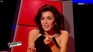 Jenifer Bartoli dans The Voice - 15/02/14 - 15