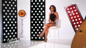 Jenifer Bartoli dans The Voice - 15/02/14 - 16