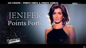 Jenifer Bartoli dans The Voice - 15/02/14 - 20