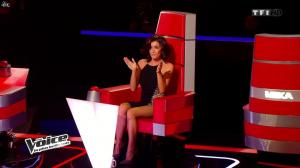 Jenifer Bartoli dans The Voice - 18/01/14 - 01