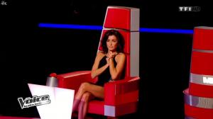 Jenifer Bartoli dans The Voice - 18/01/14 - 03