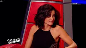 Jenifer Bartoli dans The Voice - 18/01/14 - 04