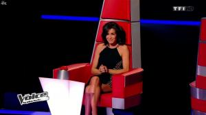 Jenifer Bartoli dans The Voice - 18/01/14 - 05