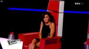 Jenifer Bartoli dans The Voice - 18/01/14 - 10