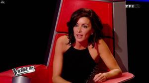 Jenifer Bartoli dans The Voice - 18/01/14 - 11