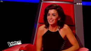 Jenifer Bartoli dans The Voice - 18/01/14 - 12