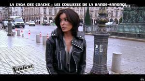 Jenifer Bartoli dans The Voice - 18/01/14 - 15