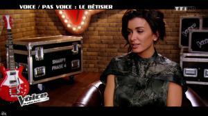 Jenifer Bartoli dans The Voice - 18/01/14 - 16