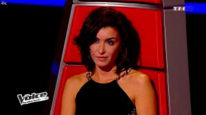 Jenifer Bartoli dans The Voice - 18/01/14 - 17