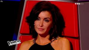 Jenifer Bartoli dans The Voice - 18/01/14 - 18