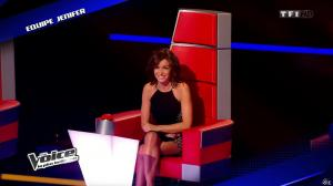 Jenifer Bartoli dans The Voice - 18/01/14 - 20