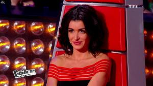 Jenifer Bartoli dans The Voice - 22/02/14 - 02