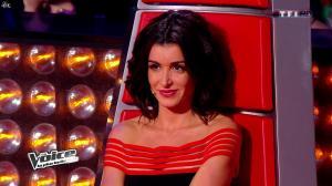 Jenifer Bartoli dans The Voice - 22/02/14 - 02