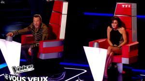 Jenifer Bartoli dans The Voice - 25/01/14 - 01