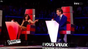 Jenifer Bartoli dans The Voice - 25/01/14 - 04