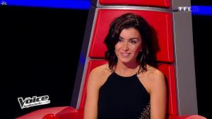 Jenifer Bartoli dans The Voice - 25/01/14 - 06
