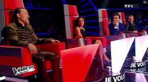 Jenifer Bartoli dans The Voice - 25/01/14 - 07