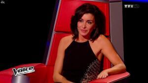 Jenifer Bartoli dans The Voice - 25/01/14 - 10