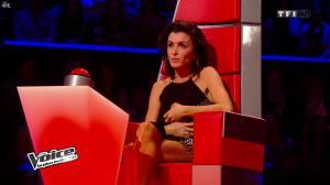 Jenifer Bartoli dans The Voice - 25/01/14 - 11