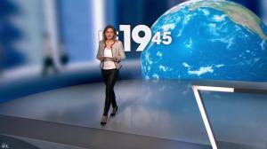 Karelle Ternier dans le 19 45 - 15/03/14 - 01