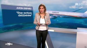 Karelle Ternier dans le 19 45 - 15/03/14 - 06