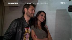 Karine Ferri dans 50 Minutes Inside - 22/03/14 - 01
