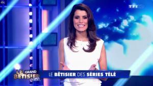 Karine Ferri dans le Grand Bêtisier de Noël - 24/12/13 - 04