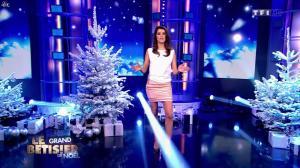 Karine Ferri dans le Grand Bêtisier de Noël - 24/12/13 - 06