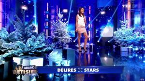 Karine Ferri dans le Grand Bêtisier de Noël - 24/12/13 - 07