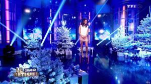 Karine Ferri dans le Grand Bêtisier de Noël - 24/12/13 - 11