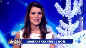 Karine Ferri dans le Grand Bêtisier de Noël - 24/12/13 - 14