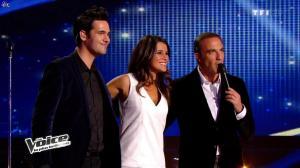 Karine Ferri dans The Voice - 11/01/14 - 28