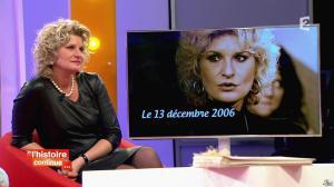 Laetitita dans Toute une Histoire - 03/02/14 - 09