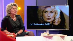 Laetitita dans Toute une Histoire - 03/02/14 - 10