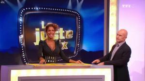 Doris Rouesne dans le Juste Prix - 03/10/13 - 08