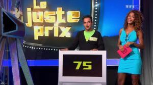 Doris Rouesne dans le Juste Prix - 06/09/13 - 06