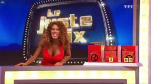 Doris Rouesne dans le Juste Prix - 10/09/13 - 04