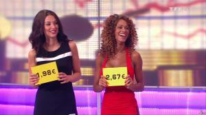 Les Gafettes, Fanny Veyrac et Doris Rouesne dans le Juste Prix - 10/09/13 - 09