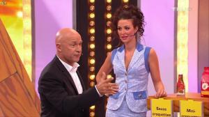 Fanny Veyrac dans le Juste Prix - 03/09/13 - 09