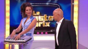 Fanny Veyrac dans le Juste Prix - 03/09/13 - 15
