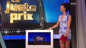 Fanny Veyrac dans le Juste Prix - 03/09/13 - 22